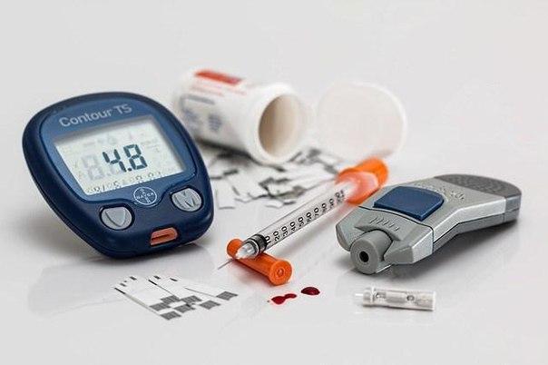 Прошлое, настоящее и будущее диабета