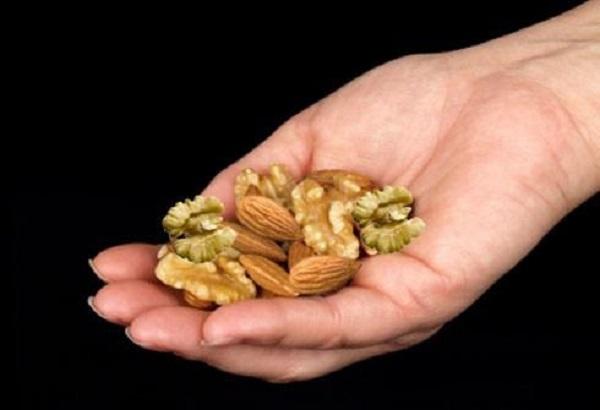 Орехи и арахис снижают риск рака. 14013.jpeg