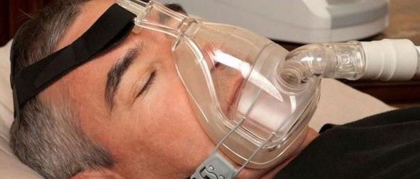 Храп и апноэ сна снижают память