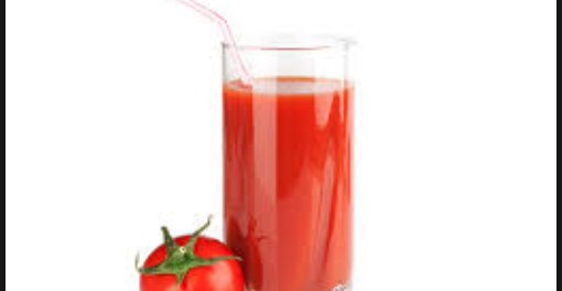 Томатный сок помогает снизить вес