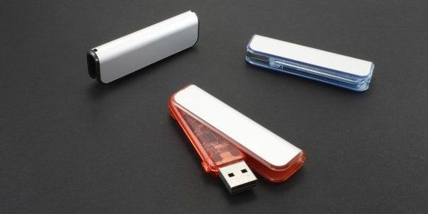 5 нестандартных способов использования USB-флешек