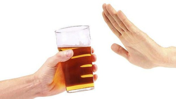 Зависимые от алкоголя пациенты умирают на 7,6 лет раньше
