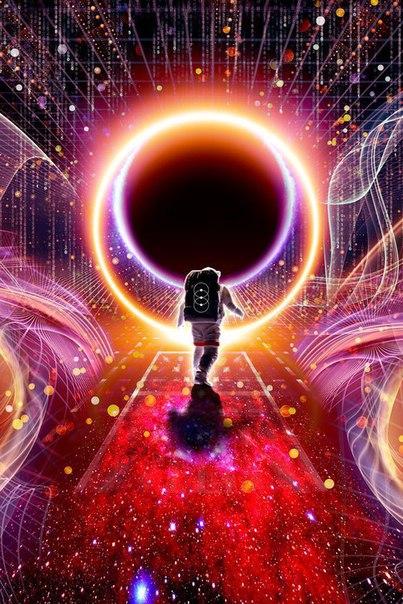 Космическая эйфория: что испытывает мозг в космосе?