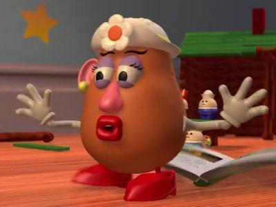 Красный картофель в лечении гипертонии