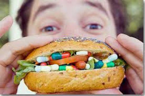 Повышенный риск развития рака при избыточном использовании пищевых добавок