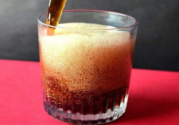 ✔ Сладкие напитки повышают факторы риска сердечно-сосудистых заболеваний