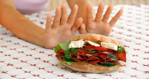 Ошибочное предположение, что пожилые люди не подвержены расстройству пищевого поведения