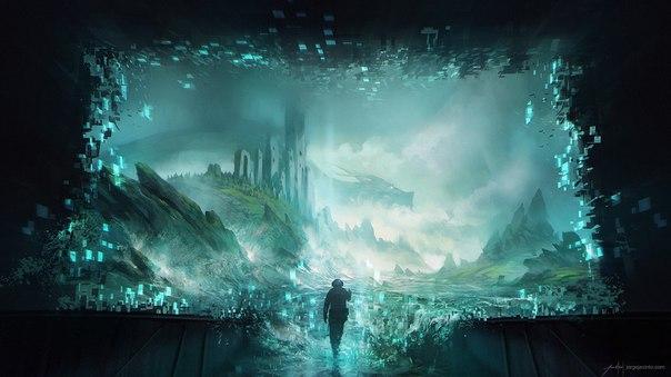 Элон Маск предположил, что возможно мы все живем в видеоигре