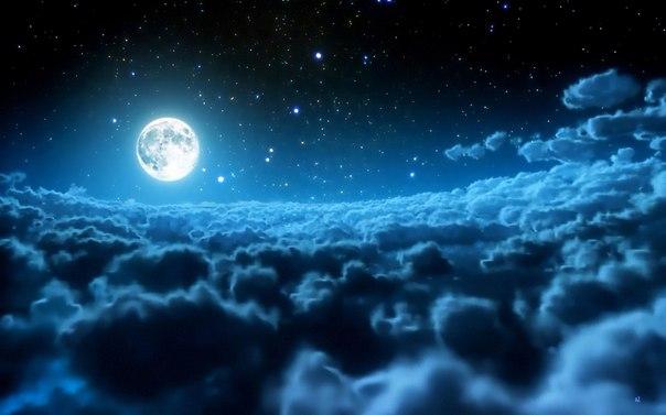 Почему земной луне так не повезло с названием?