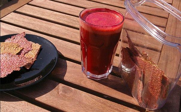 Свекольный сок помогает пациентам с сердечной недостаточностью