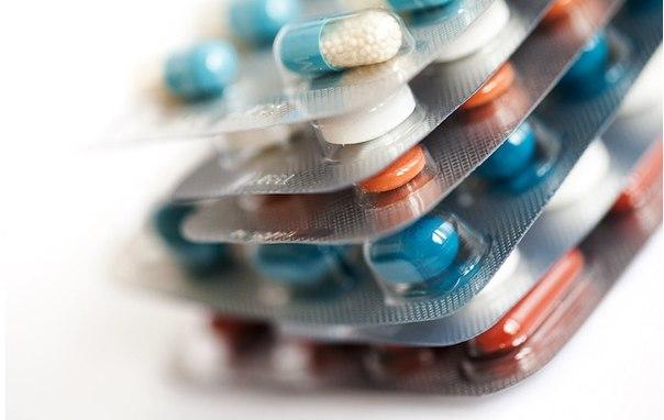 Ученые предупреждают об устойчивости людей к антибиотикам