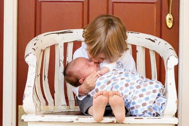 У детей, рожденных преждевременно, отмечаются нарушения в белом веществе головного мозга