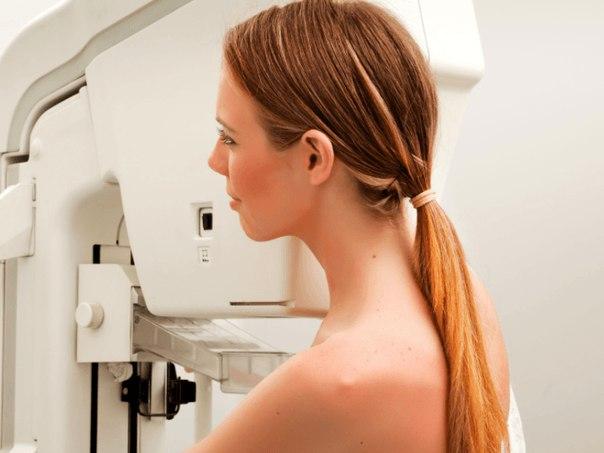 Новые руководства для скрининга рака молочной железы
