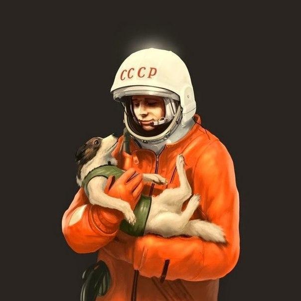 Киборги СССР