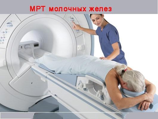 Гадание по МРТ