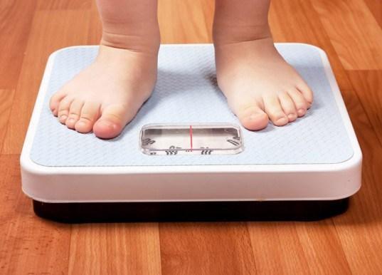 Утро начинается с весов