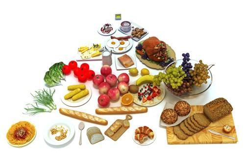 Пищевая аллергия выявляется не всегда