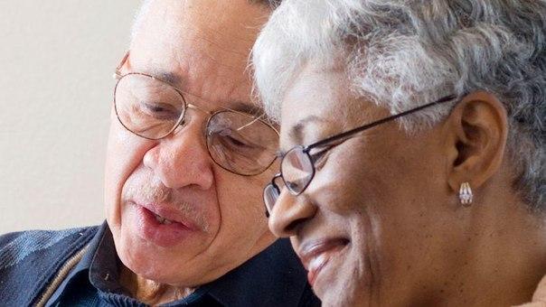 Болезнь Альцгеймера зависит от расы