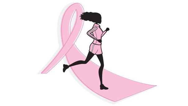 300 минут физкультуры риск рака