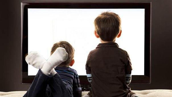 Сидел у телевизора? Будут издеваться в школе