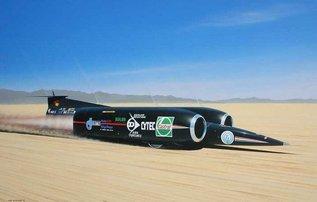 Самые впечатляющие автомобильные рекорды из Книги Гиннесса