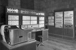 Советская «Сетунь» — единственная в мире ЭВМ на основе троичного кода