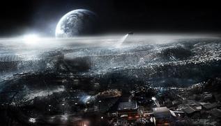Колонизация Луны может быть на 90 процентов дешевле, чем думали прежде