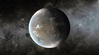 Планета Kepler 62-f может быть обитаемой