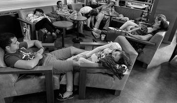 Недосып увеличивает риск развития простудных заболеваний