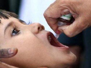 Три тайных года полиомиелита