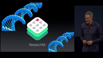Apple проведет анализ ДНК