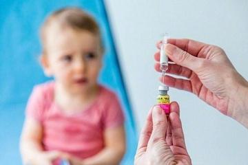 Корь и иммунитет: три года поражения