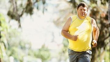 Людям с ожирением трудно похудеть даже на чуть-чуть