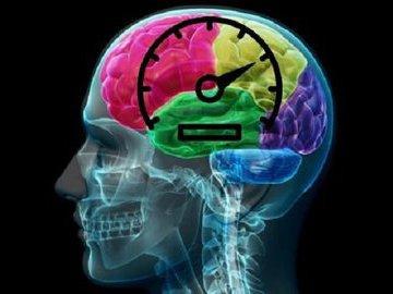 В голове обнаружен спидометр